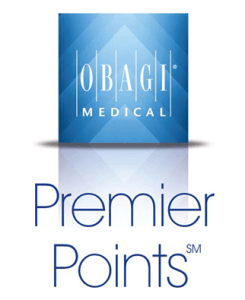 Obagi Premier Points Image